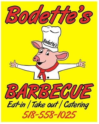 Bodette's Barbecue