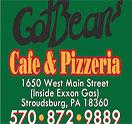 Got Beans Cafe & Pizzeria