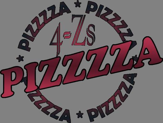 4Z's Pizzzza