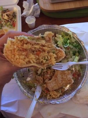 The Taquito Restaurant