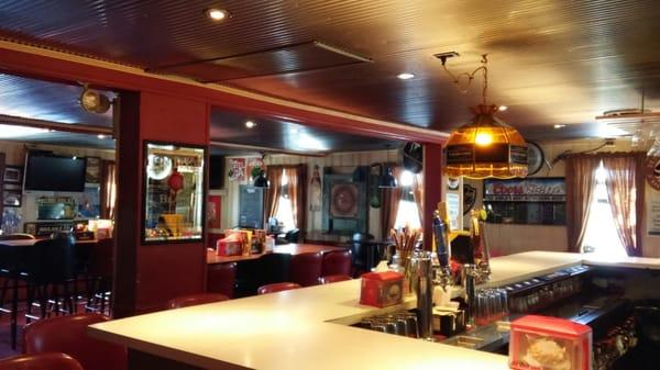 Mary's Cheers Bar
