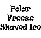 Polar Freeze Shaved Ice