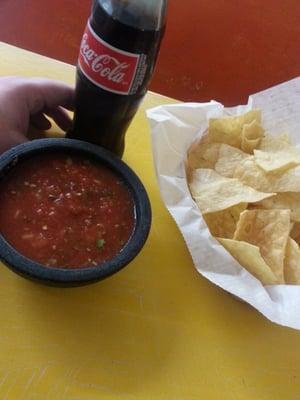 Tacos Y Marisco Maravilla