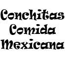 Conchitas Comida Mexicana