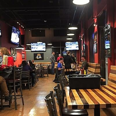 Willie Ty's Eatery