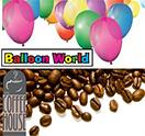 Balloon World and the Coffee House