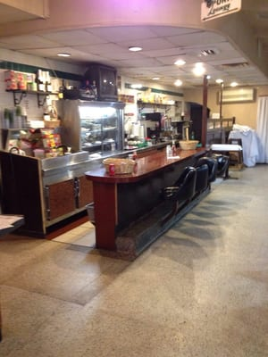 Green Pavilion Restaurant