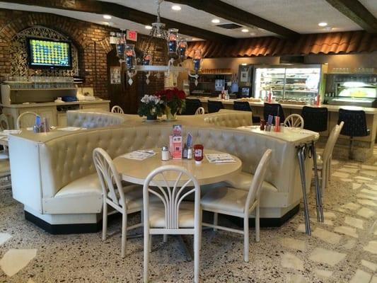 The Spot Diner Restaurant