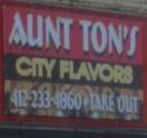 Aunt Ton's City Flavors
