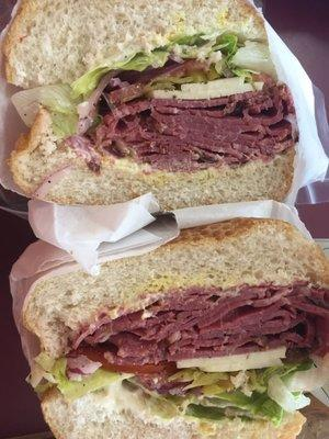 Ranchers Deli and Meats