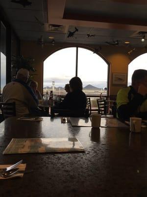Deer Valley Airport Restaurant