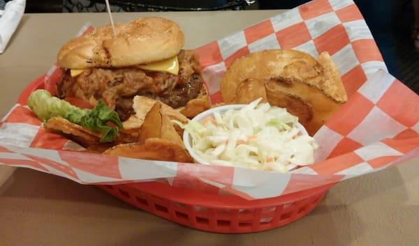 Kelly Joy's Smokehouse Cafe and Catering