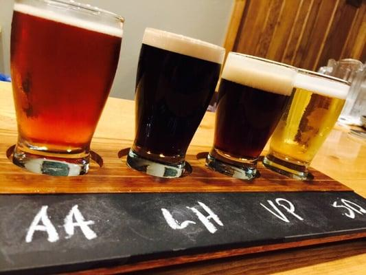 4B's Brewery