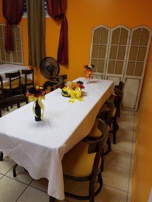Cebbellini Peruvian Restaurant