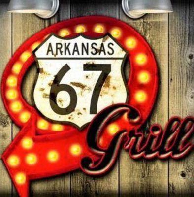 67 Grill