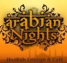 Arabian Nights Hookah Lounge & Cafe
