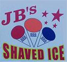 JB's Shaved Ice