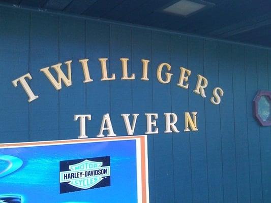 Twilliger's Tavern