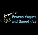 Breon's Frozen Yogurt and Smoothies