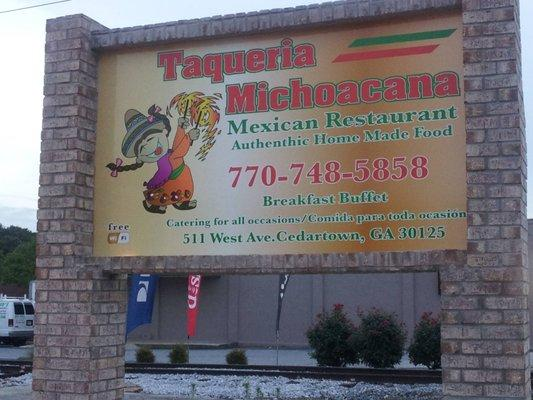 Taqueria Michoacana