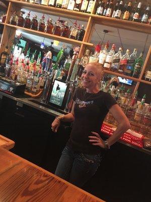 Mustang Grill & Bar