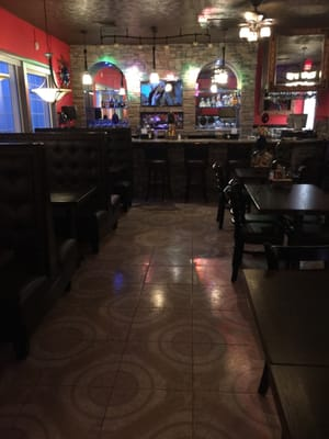 Plaza Mexico Restaurant Bar & Grill