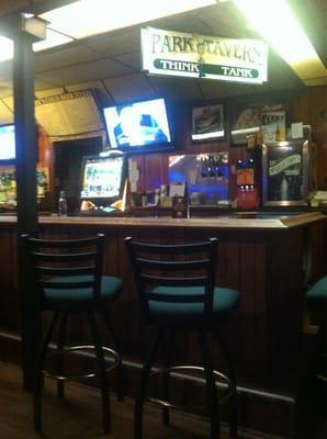 Park Tavern Incorporated