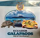Galapagos Restaurant