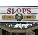Slop's Bar