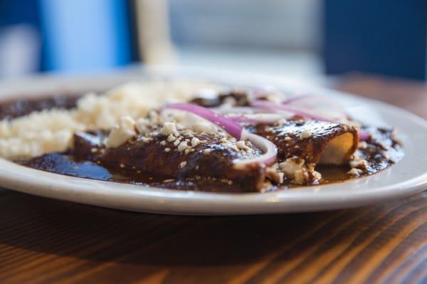 Tlayuda L.A. Mexican Restaurant