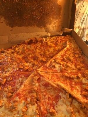 Pizza-Grill-Kurier