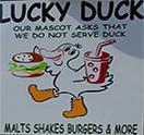 Lucky Duck Diner