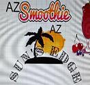 AZ Smoothie AZ Suns Edge