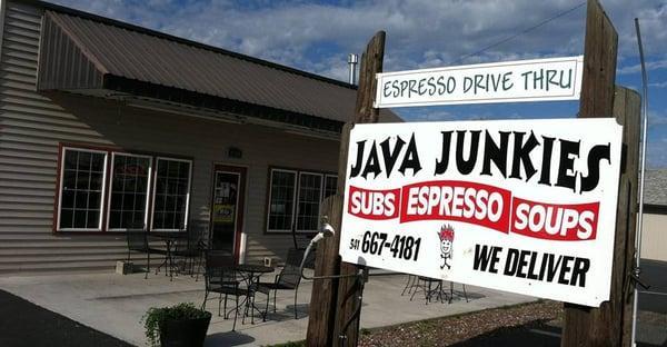 Java Junkies