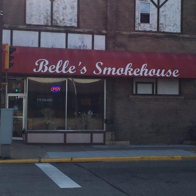 Belle's Smokehouse