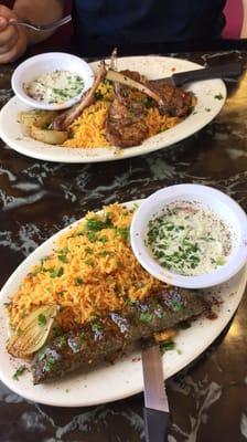 Albadia Mediterranean Food