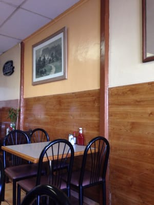 El Nica Restaurant