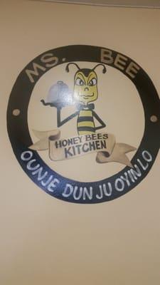 Honey Bee's Kitchen