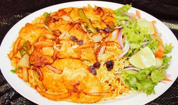 O City Restaurant and Hookah