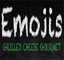 Emojis Grilled Cheese Gourmet