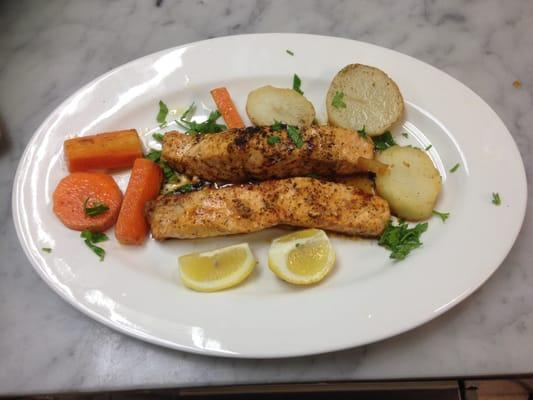 Alexandrina Seafood