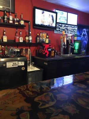 ATOMIC Bar & Grill