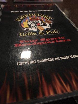 Firehouse Grille & Pub