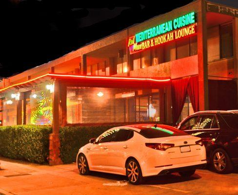 Red Moon Restaurant & Lounge