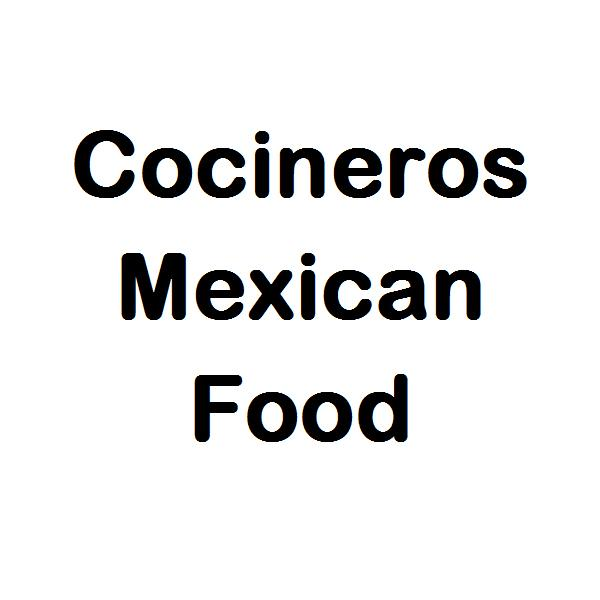 Cocineros Mexican Food