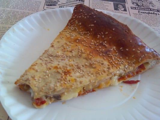 Capones Gourmet Pizza & Pasta