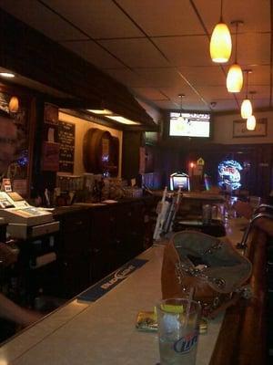 Scenic Bar & Restaurant