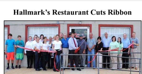 Hallmark's Restaurant