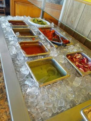 Posada Mexican Grill