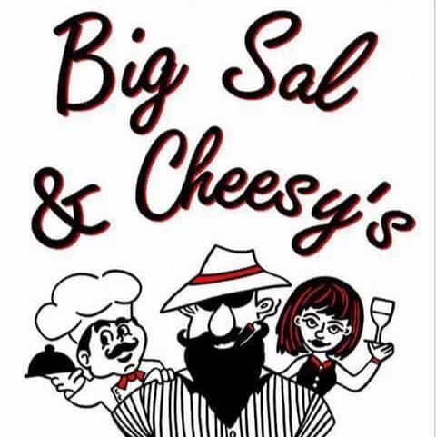 Big Sal & Cheesy's